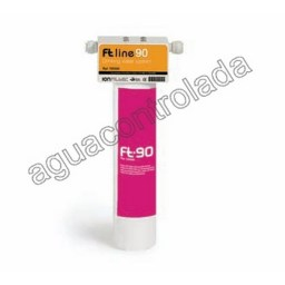 2035G Filtro AntiCloro , AntiCal y Anti Bacterias FT-90 (USA)